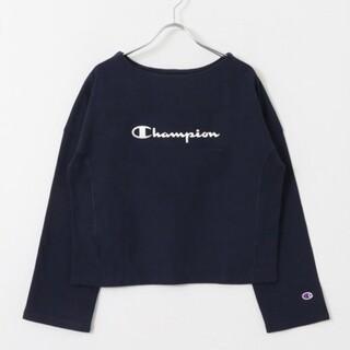 チャンピオン(Champion)のChampion UR コラボ 長袖シャツ(カットソー(長袖/七分))