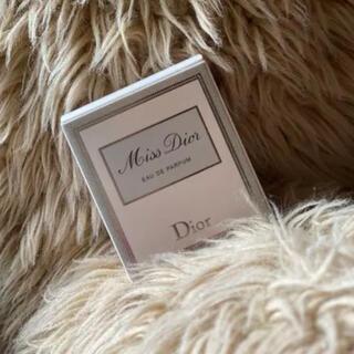 クリスチャンディオール(Christian Dior)のDior 香水 ミスディオール(香水(女性用))