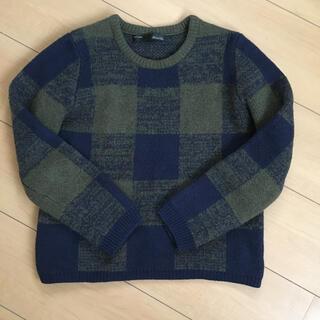 Spick and Span - スピックアンドスパン ウールセーター