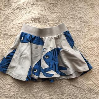 bobo chose - mini rodini ミニロディーニ 80 86 スカート