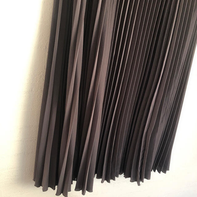 IENA(イエナ)のイエナ プリーツスカート ★オススメ商品★ 週末値下げ レディースのスカート(ロングスカート)の商品写真