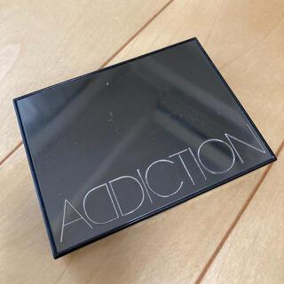 ADDICTION - ADDICTION ファンデーションケース used