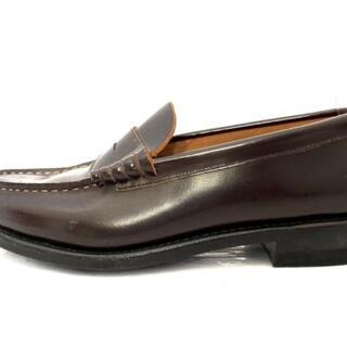 リーガル(REGAL)のリーガル ローファー 24 1/2 レディース(ローファー/革靴)