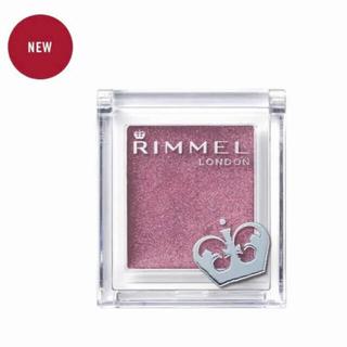 リンメル(RIMMEL)のリンメル プリズム パウダーアイカラー 028 ローズモーヴ(アイシャドウ)