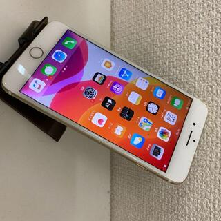 アップル(Apple)のSIMフリー iphone7 plus 32GB 画面割れ 動作品(スマートフォン本体)