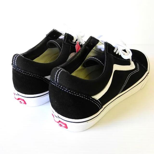VANS(ヴァンズ)の残り1点 メンズ 人気 バンズ vans オールドスクール スニーカー 靴 メンズの靴/シューズ(スニーカー)の商品写真