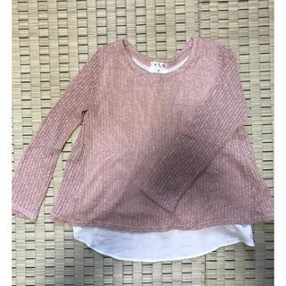 授乳服 ニット トップス Mサイズ