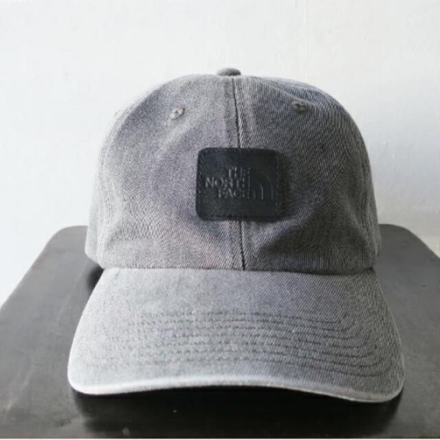 THE NORTH FACE(ザノースフェイス)の新品未使用 定価9680 ノースフェイスキャップ パープルレーベル メンズの帽子(キャップ)の商品写真