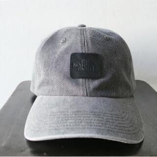THE NORTH FACE - 新品未使用 定価9680 ノースフェイスキャップ パープルレーベル