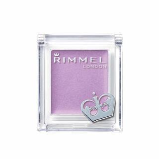 リンメル(RIMMEL)のリンメル プリズム クリームアイカラー 015 ライラックパープル(アイシャドウ)