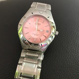 カシオ(CASIO)のセイコウ(腕時計)