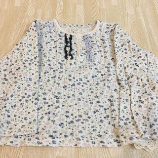 ビケット(Biquette)のビケット トップス 100(Tシャツ/カットソー)