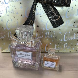 クリスチャンディオール(Christian Dior)のディオール ブルーミングブーケ 50ml(香水(女性用))