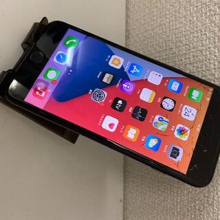 アップル(Apple)のSIMフリー iphone7 plus 256GB ジャンク品(スマートフォン本体)