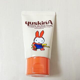 ユースキン(Yuskin)のユースキンA ミッフィーチューブ(60g)(ハンドクリーム)