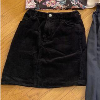 ローズバッド(ROSE BUD)のスカート 4点セット(ひざ丈スカート)