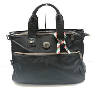 オロビアンコ(Orobianco)のオロビアンコ ビジネスバッグ - 黒(ビジネスバッグ)