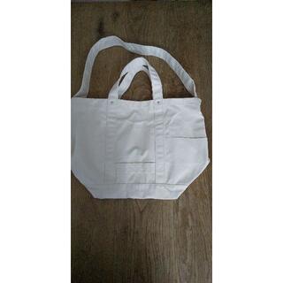 ヤエカ(YAECA)の未使用品 yaeca tool bag L(トートバッグ)