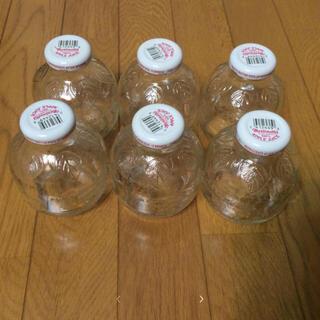 コストコ - コストコ マルティネリ 空き瓶6コセット