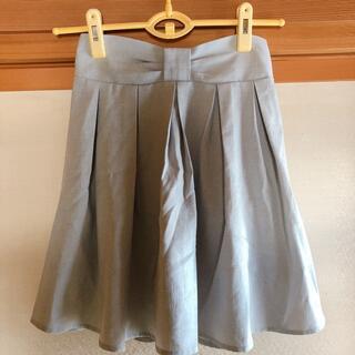 マジェスティックレゴン(MAJESTIC LEGON)のMAJESTIC LEGON キュロットスカート(ひざ丈スカート)