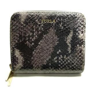 フルラ(Furla)のFURLA(フルラ) 2つ折り財布 - レザー(財布)