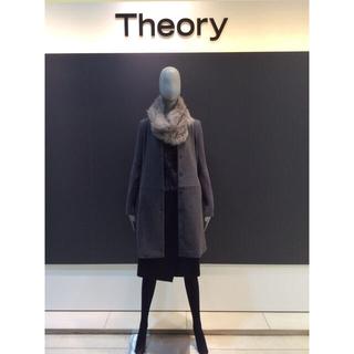 セオリー(theory)のtheory ストレッチファー スヌード(スヌード)