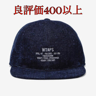 W)taps - WTAPS T-6H /CAP / COTTON. OXFORD