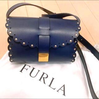 フルラ(Furla)の《美品》FURLA ショルダーバッグ(ショルダーバッグ)