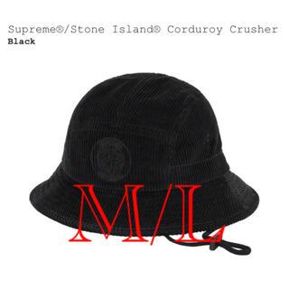 Supreme - Supreme stone island corduroy crusher L