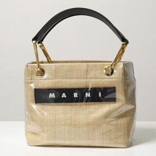 マルニ(Marni)のMARNI  トートバッグ(トートバッグ)