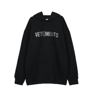OFF-WHITE - vetementsパーカー