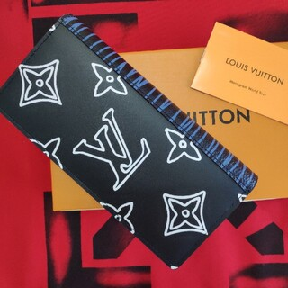 LOUIS VUITTON - 早い者勝ち♪ルイヴィトン 長財布  小銭入れ