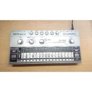 ローランド(Roland)のTR-606 リズムマシン(その他)