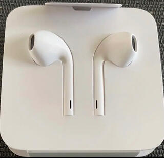 Apple - Apple純正イヤホン