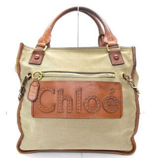 クロエ(Chloe)のChloe(クロエ) ハンドバッグ ハーレー(ハンドバッグ)
