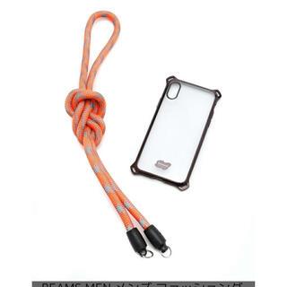 フリークスストア(FREAK'S STORE)のyosemite iPhonex iPhonexsケース(iPhoneケース)