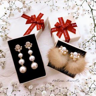 【再販開始】Xmas Gift Box*゚人気商品2点セット A/W 数量限定◇
