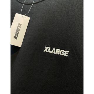 エクストララージ(XLARGE)の送料負担します☆エクストララージ☆ロンT☆XLARGE☆新品☆おまけ付き(Tシャツ/カットソー(七分/長袖))