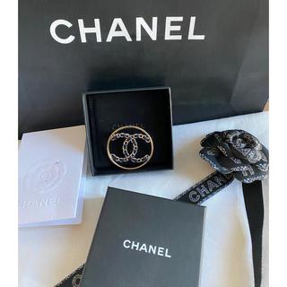 CHANEL - 新品 正規店購入 CHANEL シャネル ブローチ