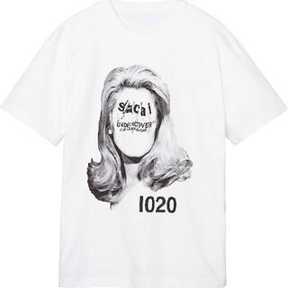 サカイ(sacai)のUNDERCOVER × Sacai アンダーカバー サカイ Tシャツ(Tシャツ/カットソー(半袖/袖なし))
