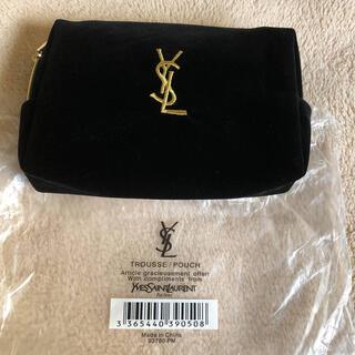 Yves Saint Laurent Beaute - YSL 化粧ポーチ