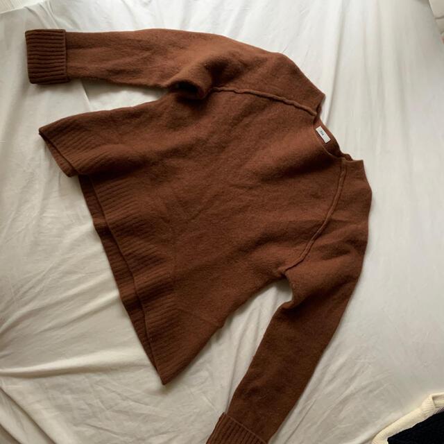 IENA(イエナ)の最終値下げ⚠︎ニット🧶 レディースのトップス(ニット/セーター)の商品写真
