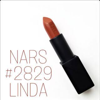 ナーズ(NARS)のNARS LINDA 2829(口紅)