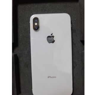 iPhone - iPhoneX64GB 本体
