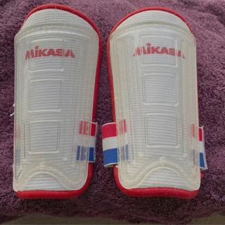 MIKASA - MIKASA ジュニア サッカー すねあて