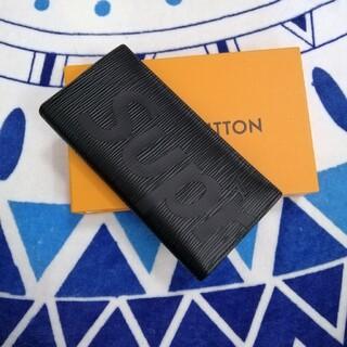 ルイヴィトン(LOUIS VUITTON)の◇限定セール!美品[国内即発送]♡送料込みルイ ヴィトン♪長財布♡小銭入れ♪(折り財布)