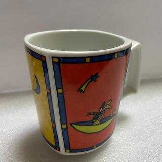 ローゼンタール(Rosenthal)のRosenthal ローゼンタール スタジオライン マグカップ(グラス/カップ)