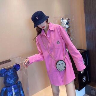 ロエベ(LOEWE)の♡LOEWE  20FWデニムシャツ♡(ポロシャツ)