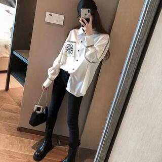 ロエベ(LOEWE)の♡LOEWE  20FWシャツ♡017090680(ポロシャツ)