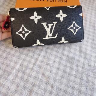ルイヴィトン(LOUIS VUITTON)の限定セール✨ ルイ ヴィトン    長財布  小銭入れ✨(財布)